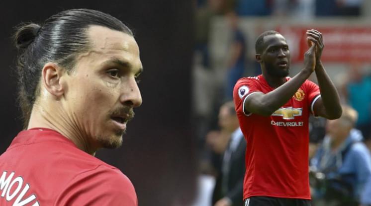 Ibrahimovic đã trở lại, nhưng Lukaku mới là tương lai - Bóng Đá
