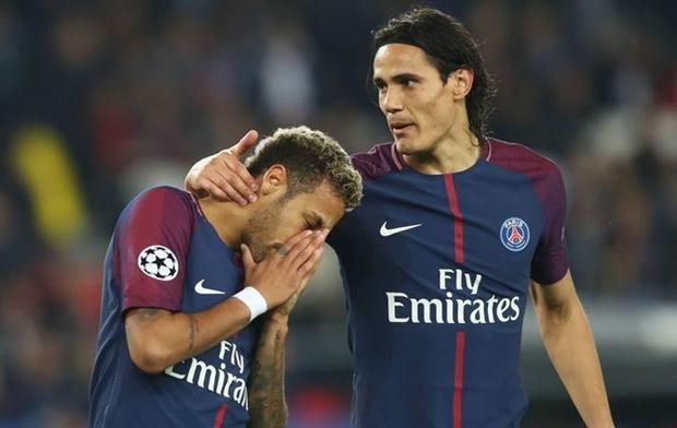 Góc PSG: Cavani đã không còn 'sợ' Neymar? - Bóng Đá