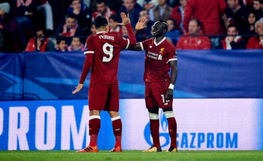 Chấm điểm Liverpool trước Sevilla: Khi Coutinho - Salah không phải là nhất - Bóng Đá