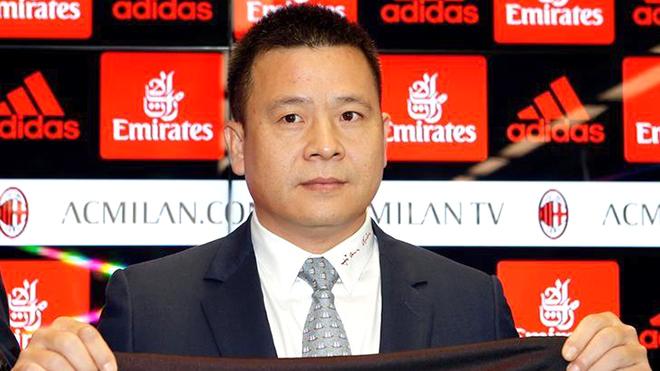 Vỡ nợ, AC Milan có nguy cơ phá sản? - Bóng Đá