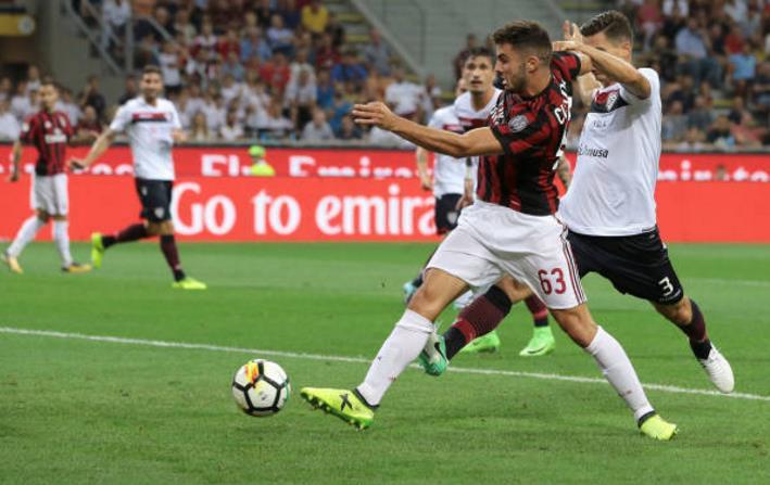 Lượt trận thứ 5 vòng bảng Europa League: Chờ tin vui từ AC Milan - Bóng Đá