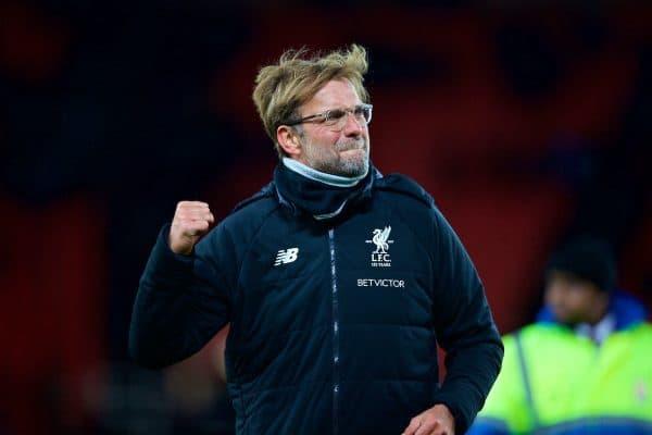 Dư âm Liverpool 3-0 Stoke: The Kop đang dần hoàn thiện - Bóng Đá