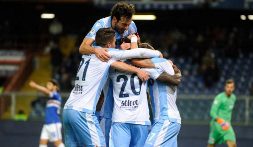 Lazio đang trải qua khởi đầu tốt nhất lịch sử tại Serie A  - Bóng Đá
