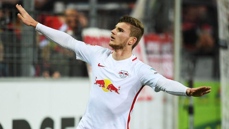 Mục tiêu của Real thừa nhận khó có thể từ chối Bayern - Bóng Đá