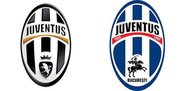 Juventus quyết kiện đội bóng Romani vì 'đạo nhái' - Bóng Đá