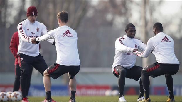 Gattuso đăm chiêu tìm phương án giải cứu AC Milan  - Bóng Đá