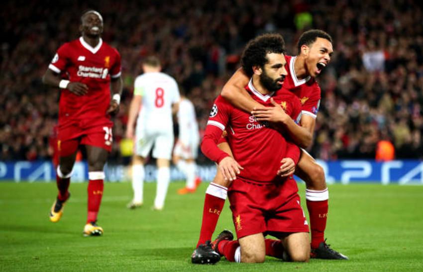 Chấm điểm Liverpool 7-0 Spartak Moscow: Bao nhiêu điểm 10? - Bóng Đá
