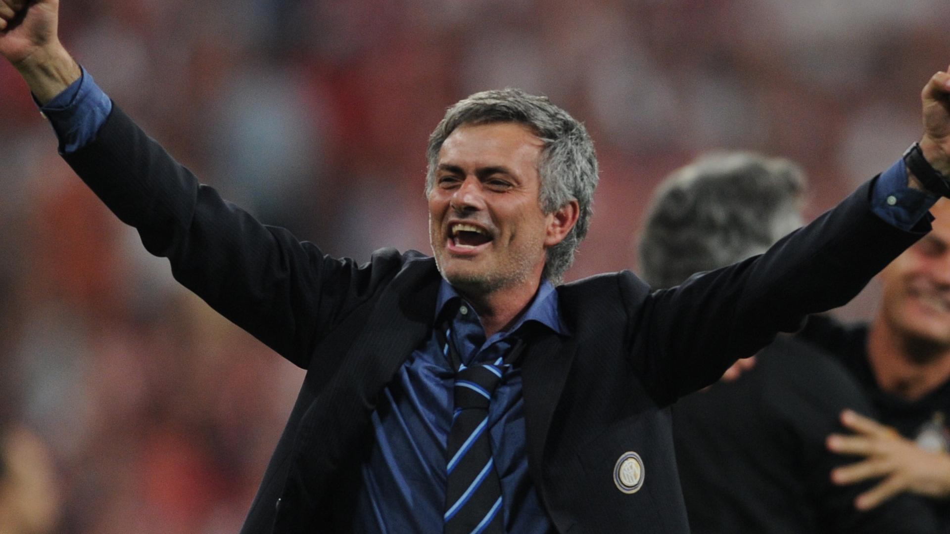 Mourinho thừa nhận mình vẫn luôn là fan của Inter - Bóng Đá