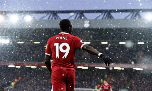 Mane 'ích kỷ', Liverpool nên vui hay buồn? - Bóng Đá