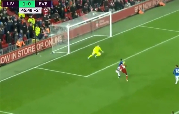 Liverpool mất 3 điểm, Mane cũng đáng trách chẳng kém Lovren - Bóng Đá