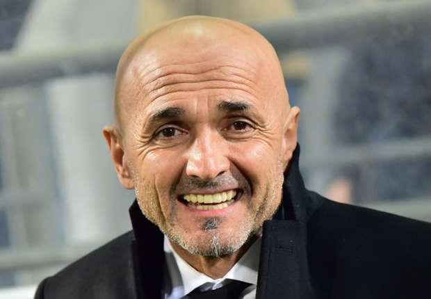 Spalletti cảm thấy xấu hổ vì được so sánh với Mourinho - Bóng Đá