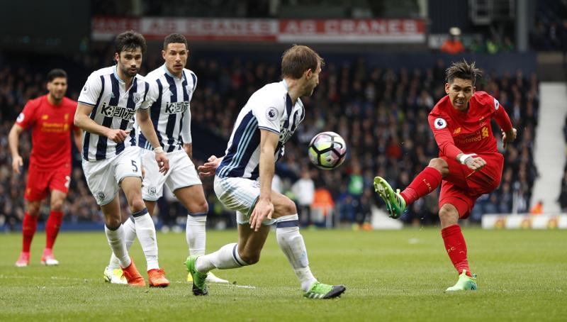03h00 ngày 14/12, Liverpool vs West Brom: Tìm lại sự hưng phấn