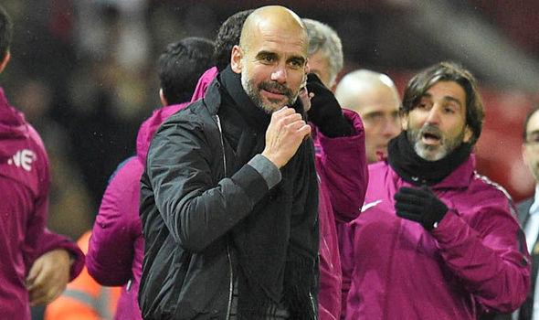Chuyên gia dự đoán Guardiola sẽ trở lại Barcelona trong tương lai - Bóng Đá