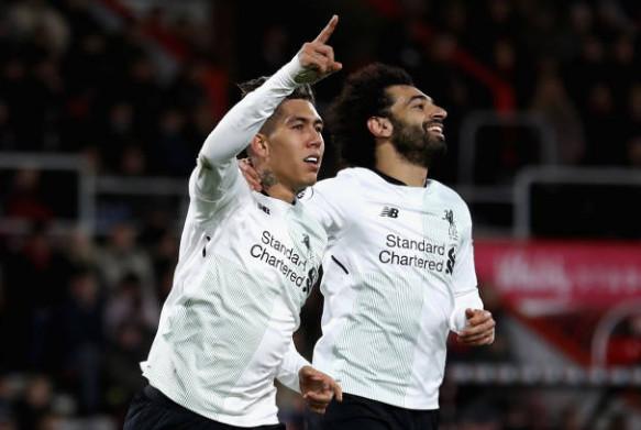 Hủy diệt Bournemouth, Liverpool tạm kết thúc ngày buồn - Bóng Đá
