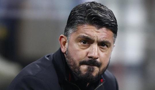 NÓNG: Gattuso đã nộp đơn xin từ chức cho Milan - Bóng Đá