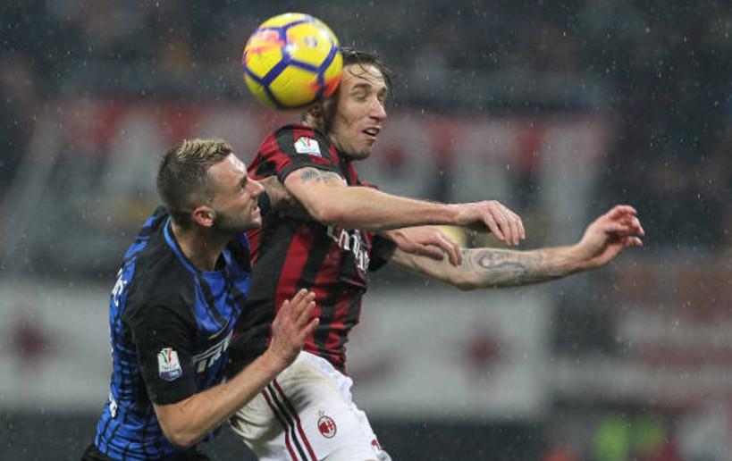 Dự bị lên tiếng trong hiệp phụ, Milan tiến và bán kết Coppa Italia - Bóng Đá