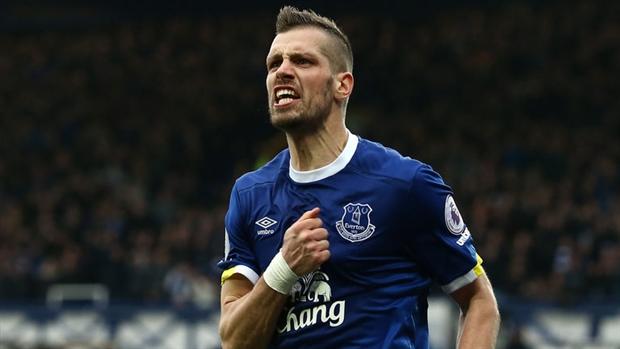 Đội hình soái ca trận Everton - Man Utd  - Bóng Đá