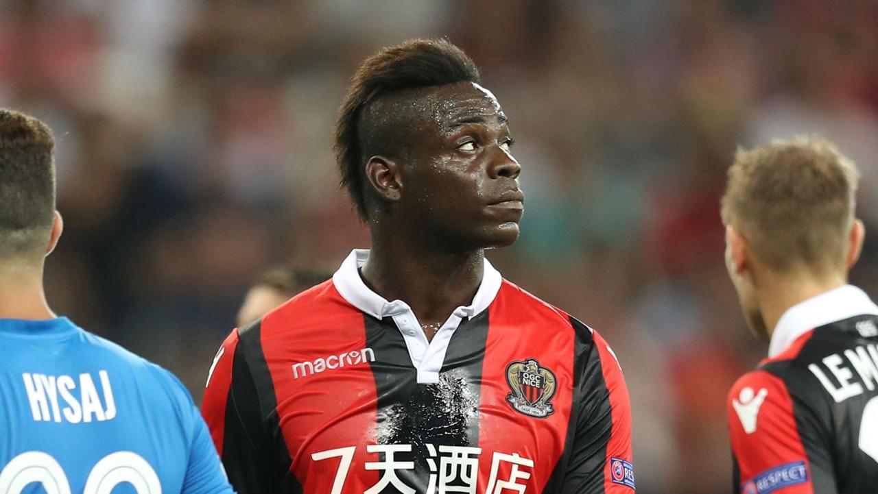 Napoli lên kế hoạch đưa Balotelli trở lại Serie A - Bóng Đá