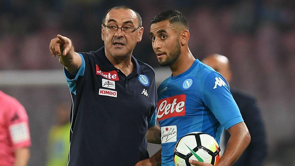 Góc Serie A: Napoli muốn buông tất cả, Juventus hãy coi chừng - Bóng Đá