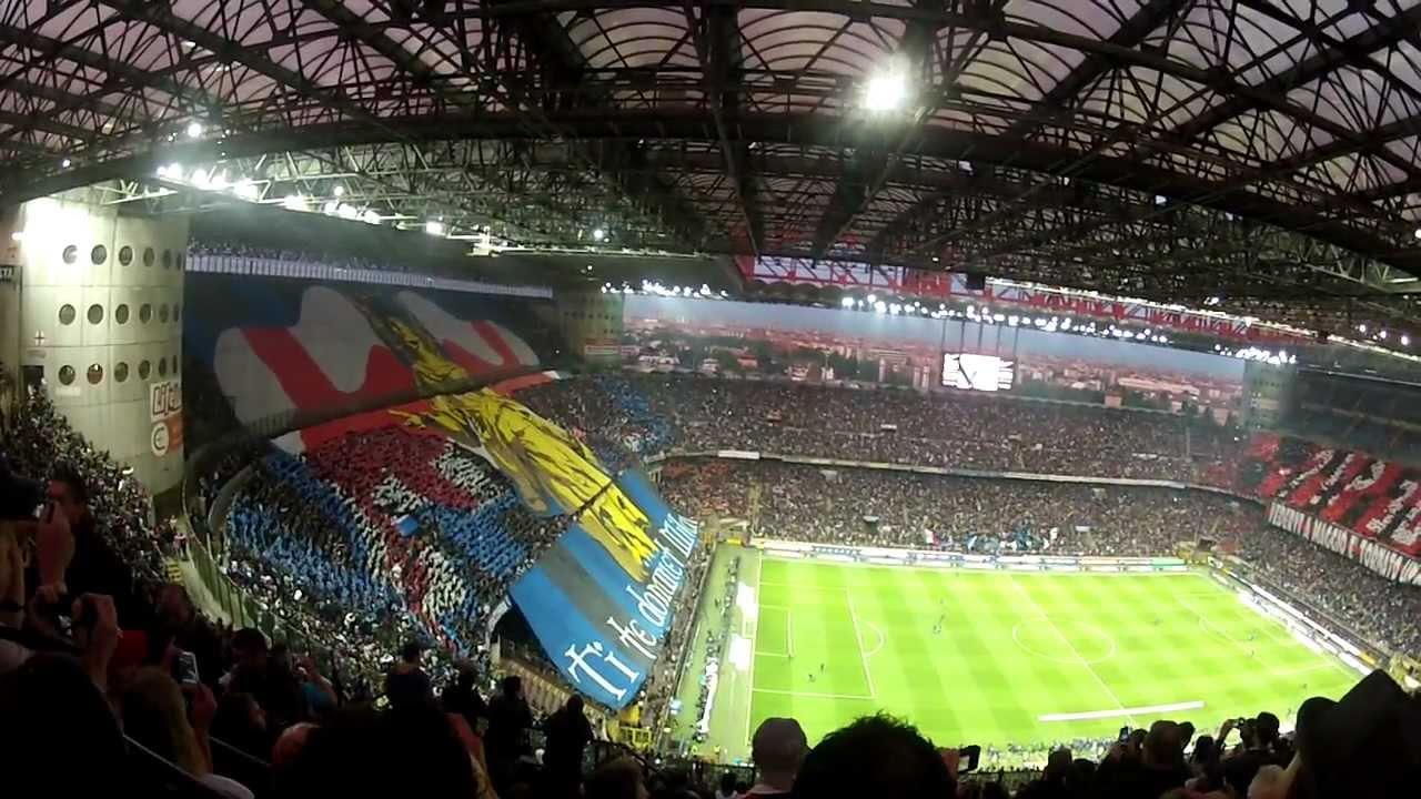 AC Milan bác tin đồn bỏ 'thánh địa' San Siro - Bóng Đá