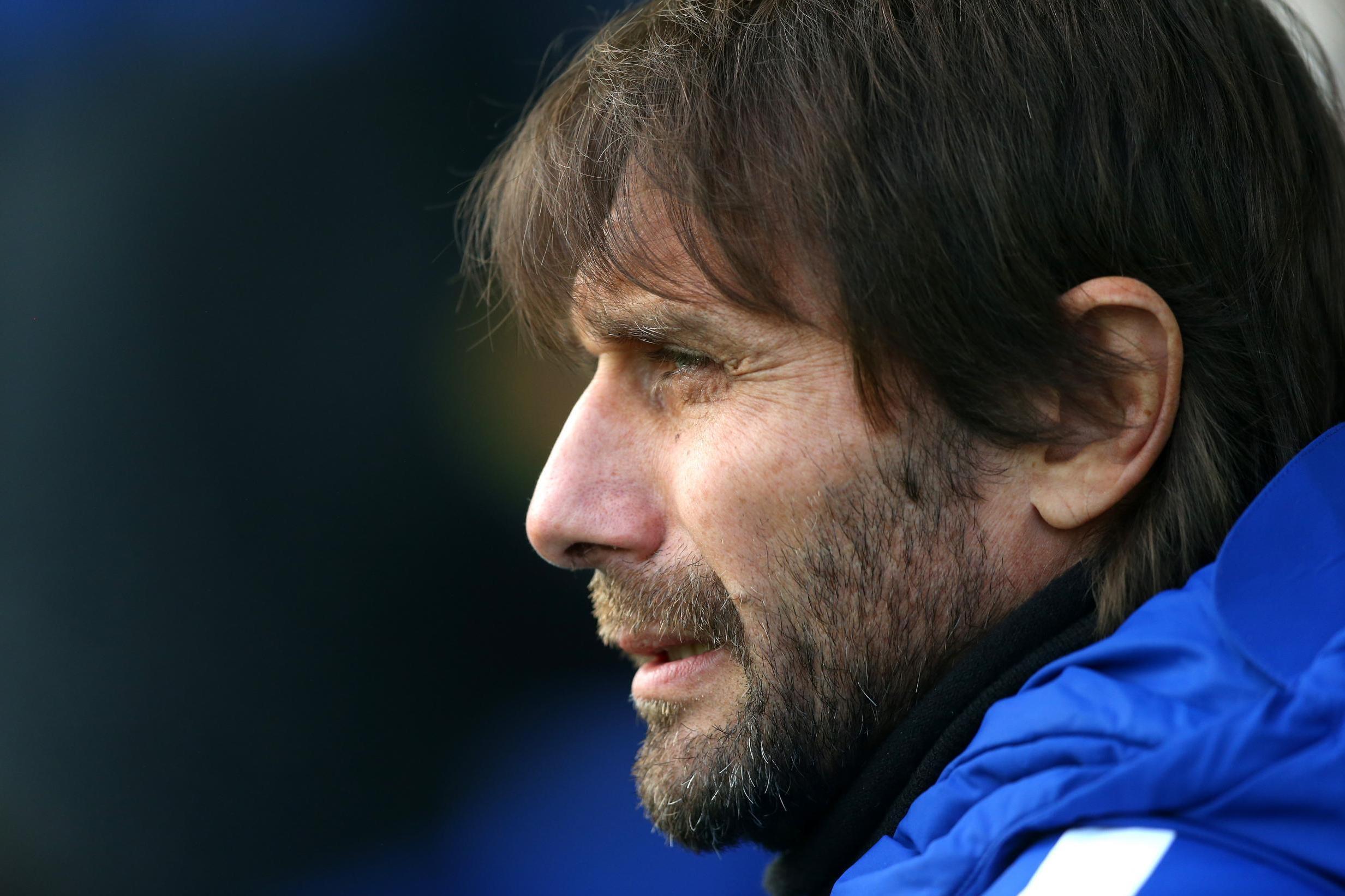 Conte phàn nàn trận bán kết giữa Arsenal và Chelsea quá ít thời gian - Bóng Đá