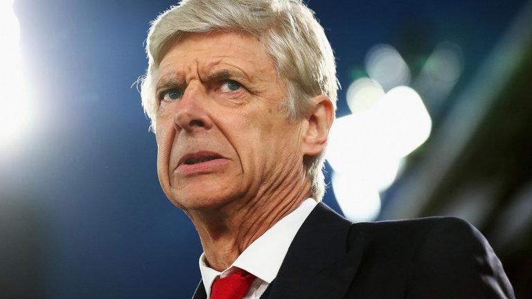 Ancelotti sẽ thay thế Wenger dẫn dắt Arsenal vào cuối mùa - Bóng Đá