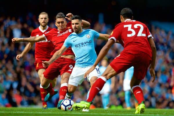 Những trận đại chiến tuần này: Chờ Liverpool cản bước Man City - Bóng Đá
