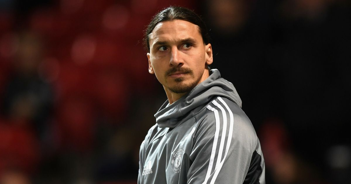 Mourinho thừa nhận Ibrahimovic đang buồn - Bóng Đá