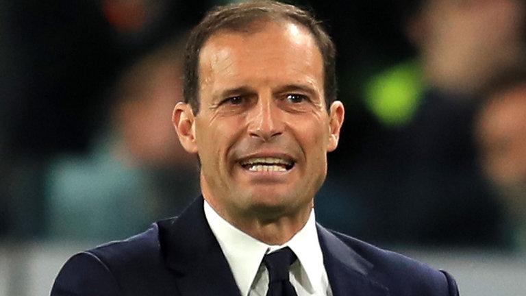 Thay Zidane, Real đưa thuyền trưởng Juventus vào tầm ngắm - Bóng Đá