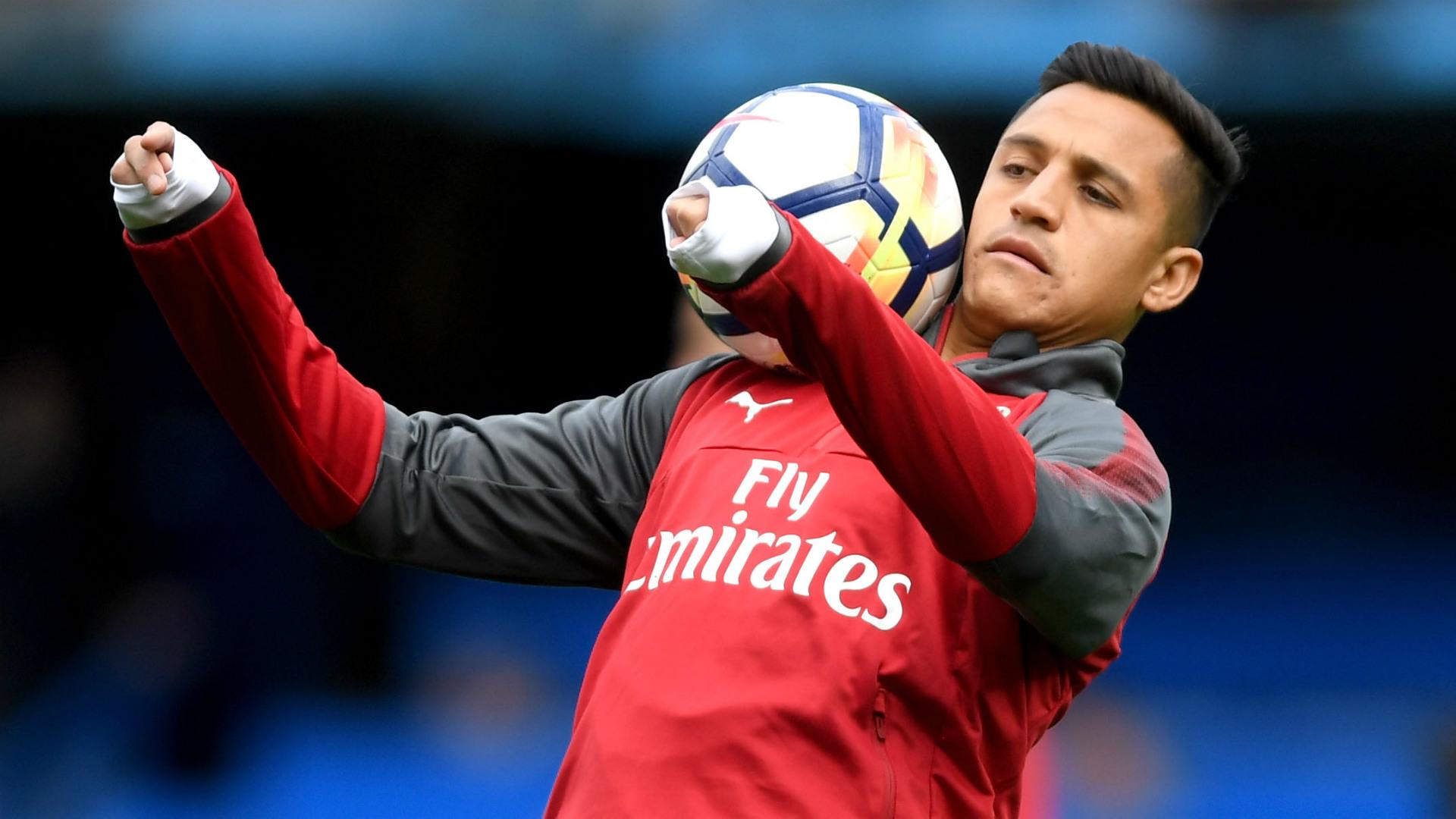 Muốn có Sanchez sớm, Man Utd phải chi thêm 10 triệu bảng cho đại diện - Bóng Đá
