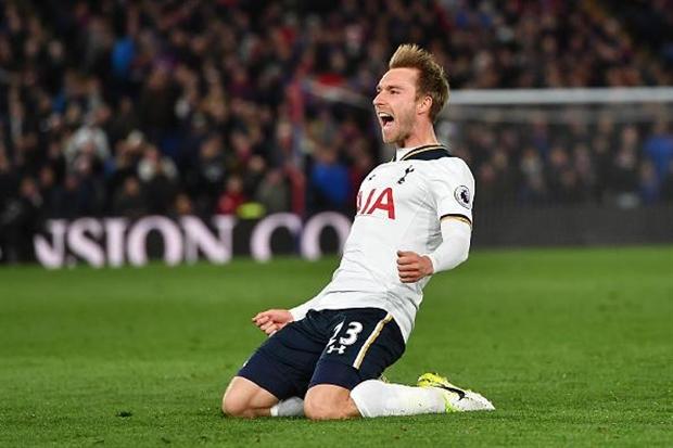 Kane và những chân sút tốt nhất trong lịch sử Tottenham  - Bóng Đá