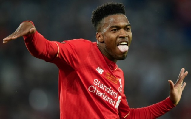 Sturridge khẩn thiết xin Liverpool cho ra đi - Bóng Đá