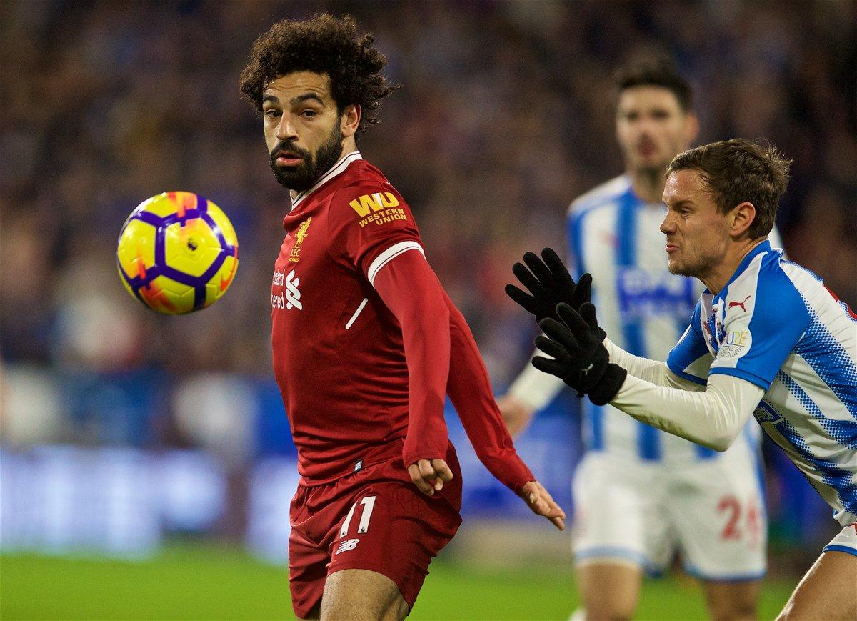 Góc Liverpool: Cứ thế này, Salah rồi cũng sẽ tiếp bước Coutinho - Bóng Đá