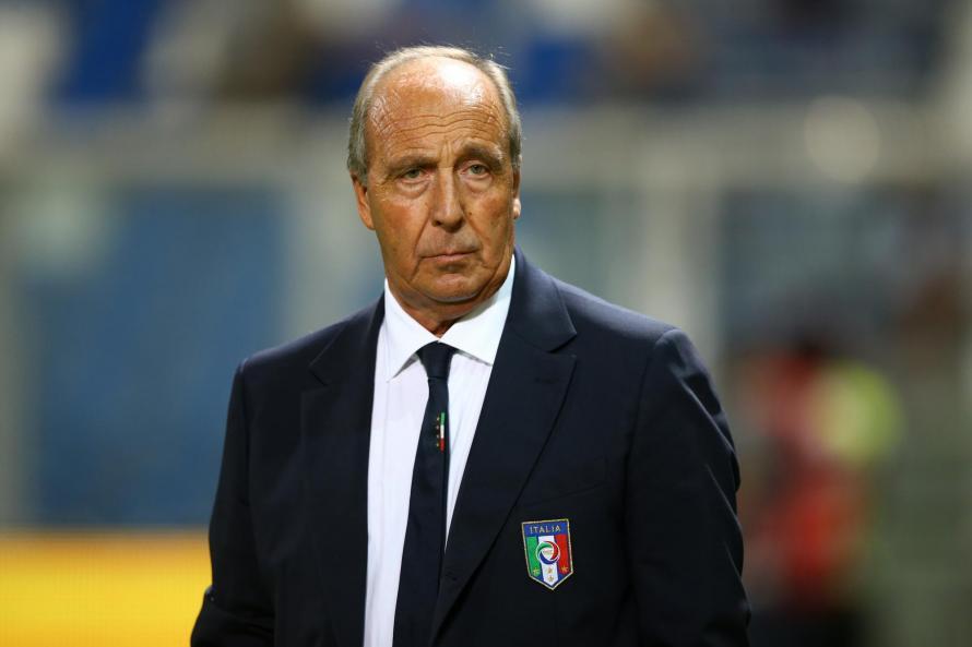Tội đồ của nước Ý muốn sớm trở lại làm việc - Bóng Đá