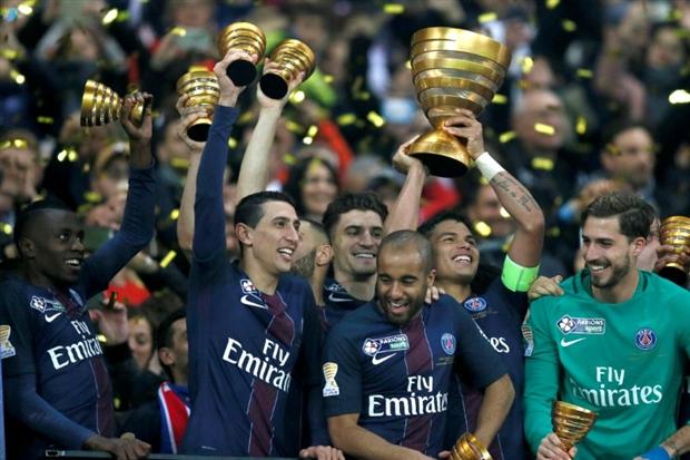 Falcao lập cú đúp, Monaco hẹn gặp PSG tại chung kết cúp liên đoàn - Bóng Đá