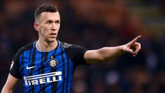 Inter sa sút, Man Utd lại hướng về Perisic  - Bóng Đá