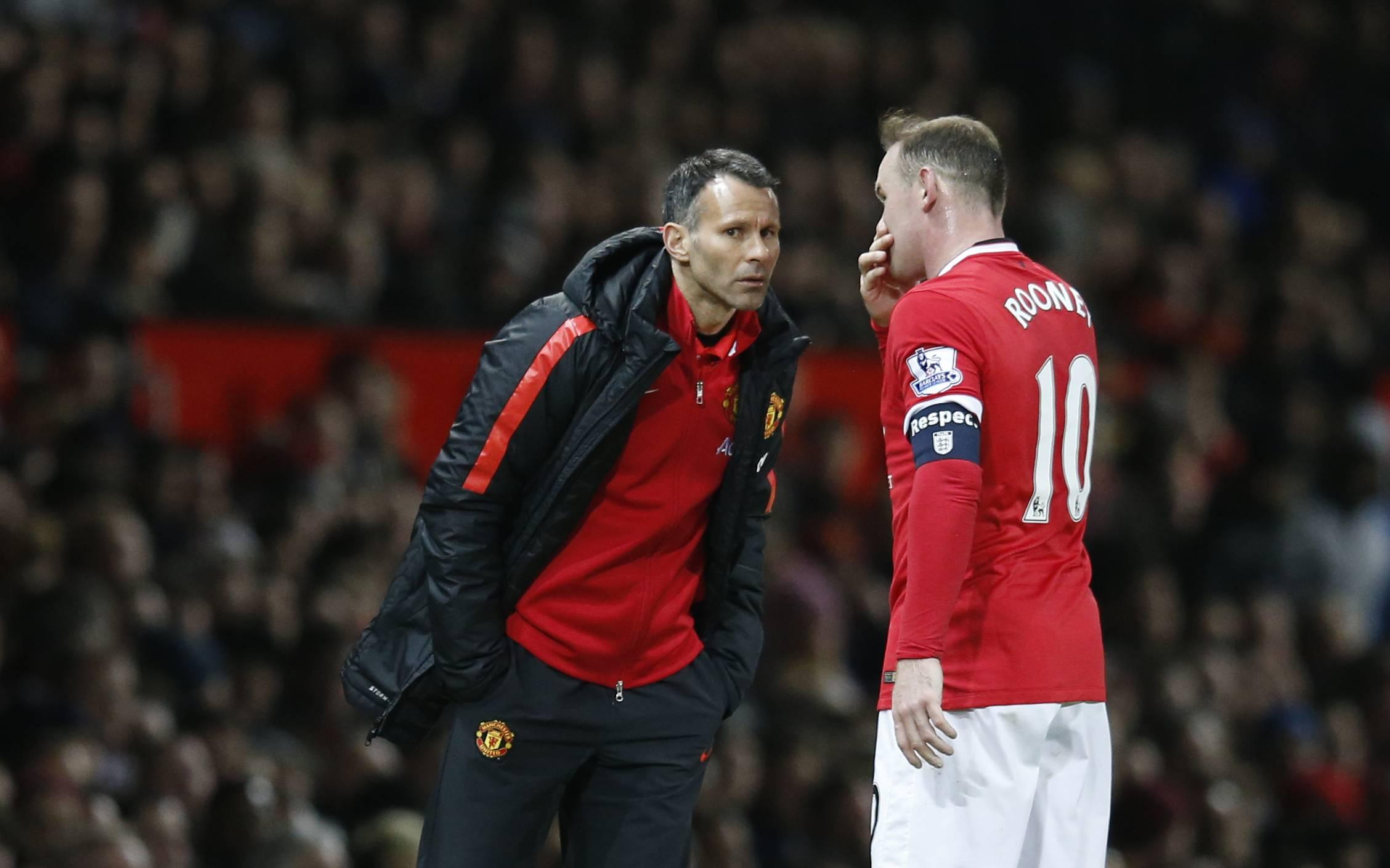 Rooney thừa nhận muốn trở thành một HLV - Bóng Đá