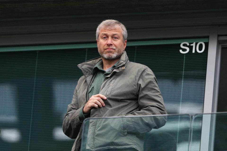 Abramovich sẽ cho Conte thêm thời gian để sửa sai - Bóng Đá