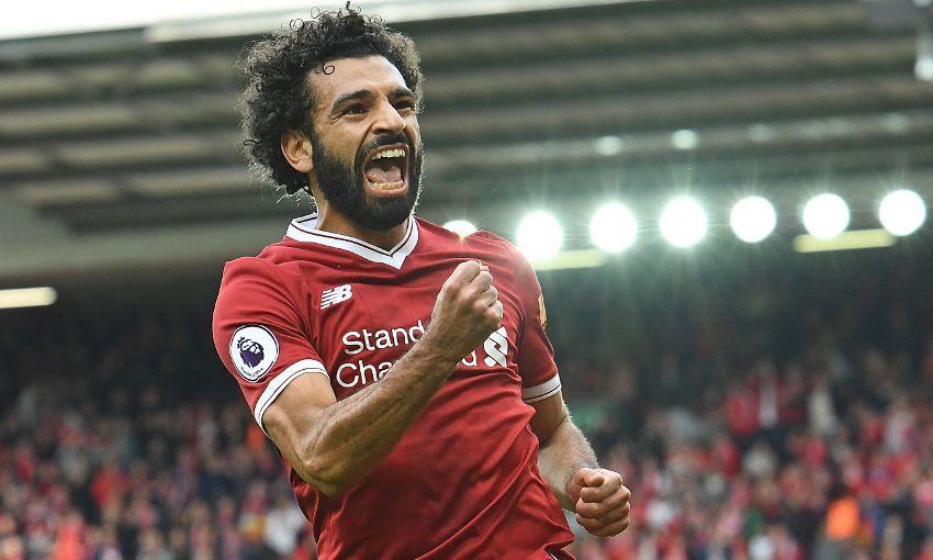 Lập nên kỳ tích, Salah vẫn khiêm nhường trước Kane - Bóng Đá