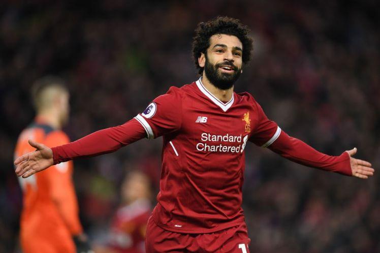 Mourinho bị trò cưng Droba chê trách vì Salah - Bóng Đá
