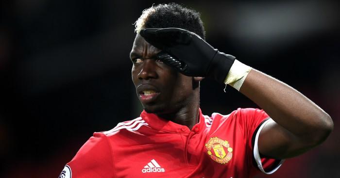 Góc Man Utd: Pogba đang là nạn nhân của Mourinho? - Bóng Đá