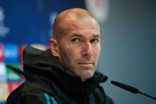 Zidane và những HLV có thể mất ghế nếu không vô địch Champions League - Bóng Đá