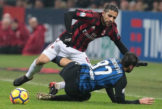 02h45 ngày 04/03, AC Milan vs Inter: 2 mảng màu đối lập - Bóng Đá