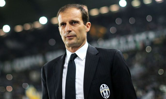 Allegri cảm ơn Lazio đã tiếp thêm sức mạnh cho Juventus - Bóng Đá
