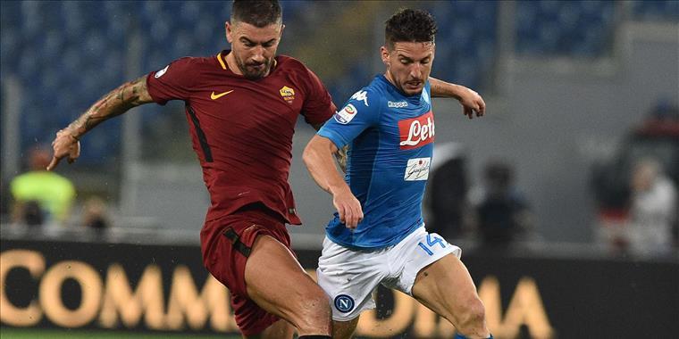 Sau vòng 27 Serie A: Không khí tang thương bao trùm nước Ý - Bóng Đá
