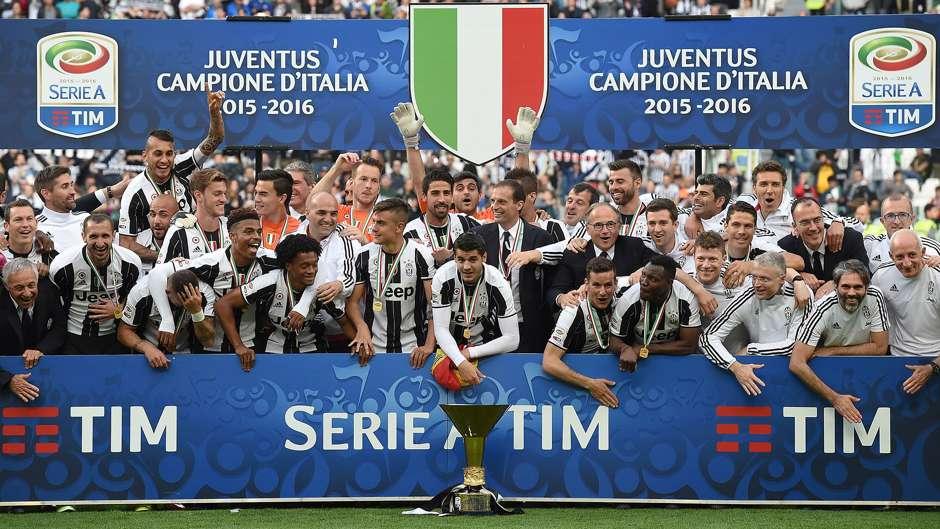 Học theo Premier League, Serie A cũng sẽ đá vào dịp Giáng Sinh - Bóng Đá