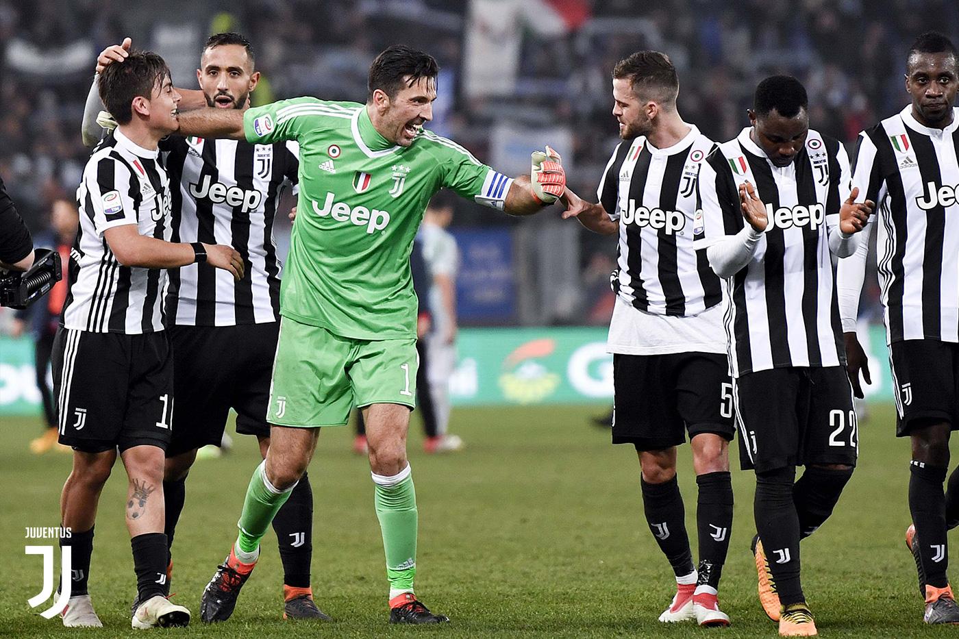 Đại diện của Hamsik tố Juventus được chống lưng tại Serie A - Bóng Đá