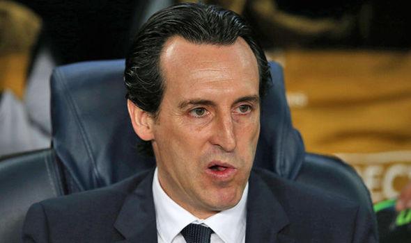 Góc PSG: Tạm biệt Unai Emery  - Bóng Đá