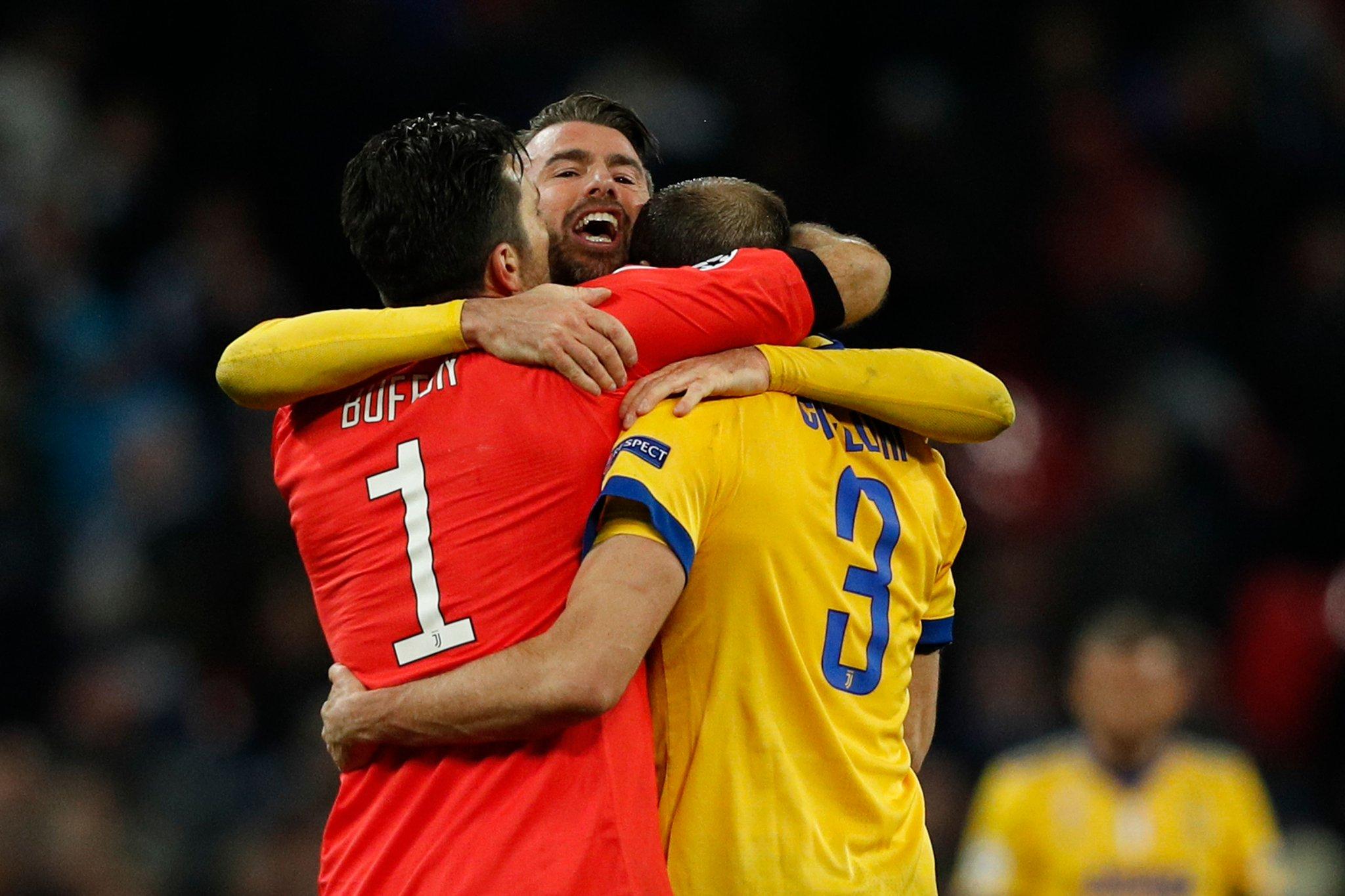 Góc Juventus: Lượng làm sao sánh với chất - Bóng Đá
