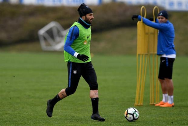 Trong cơn khủng hoảng, Inter được Ro 'Béo' tiếp sức  - Bóng Đá